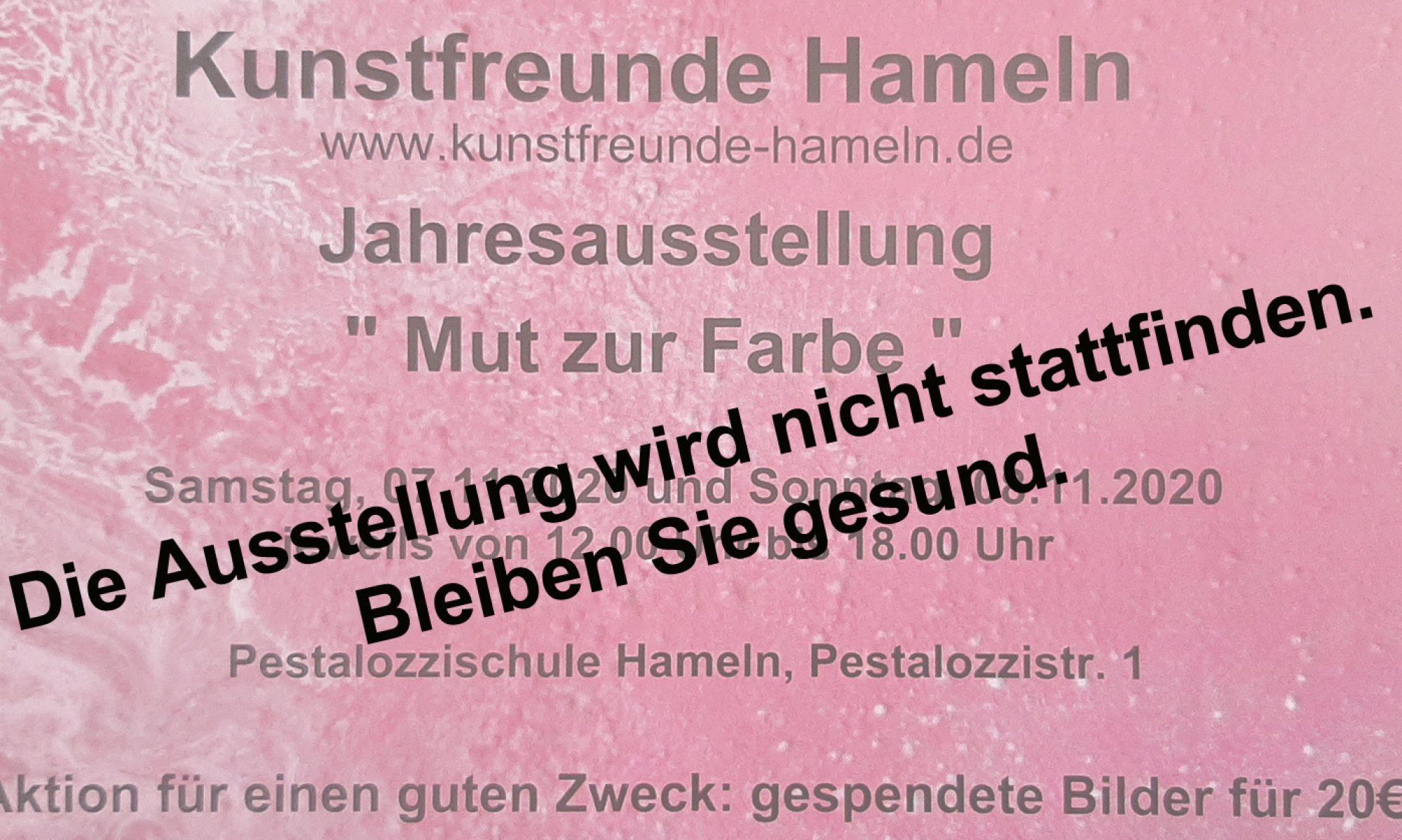 Kunstfreunde-Hameln